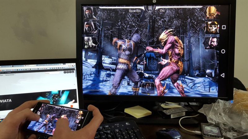 How You Can Learn a Language Through Video Games