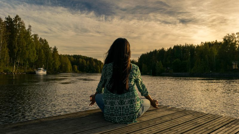 How can Meditation Help you with Everyday Problems