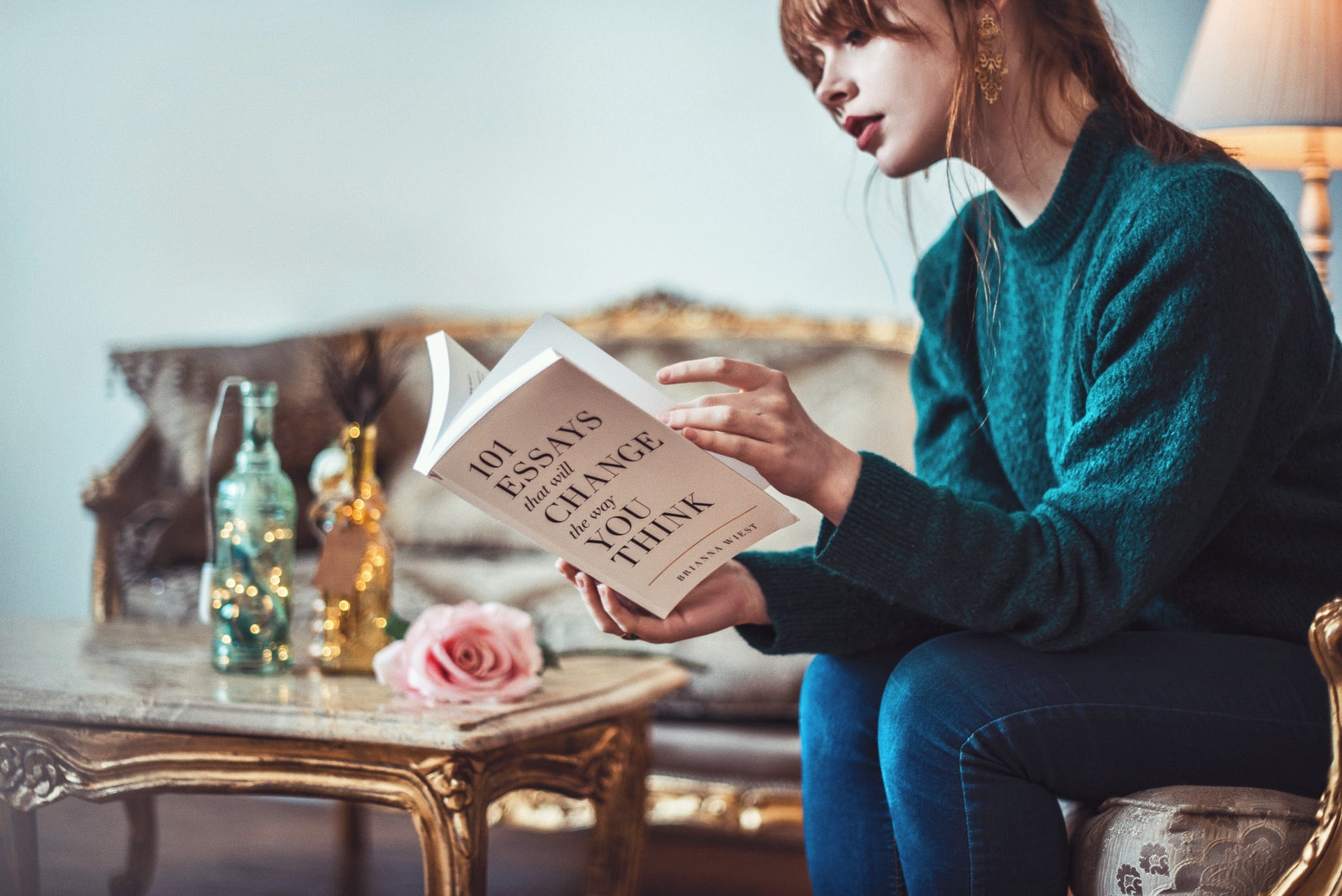 5 Best Self Help Books to Read