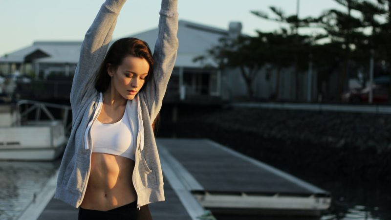How to Stay Fit: 3 Useful Tips
