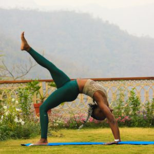5 Best Yoga Camps in the World