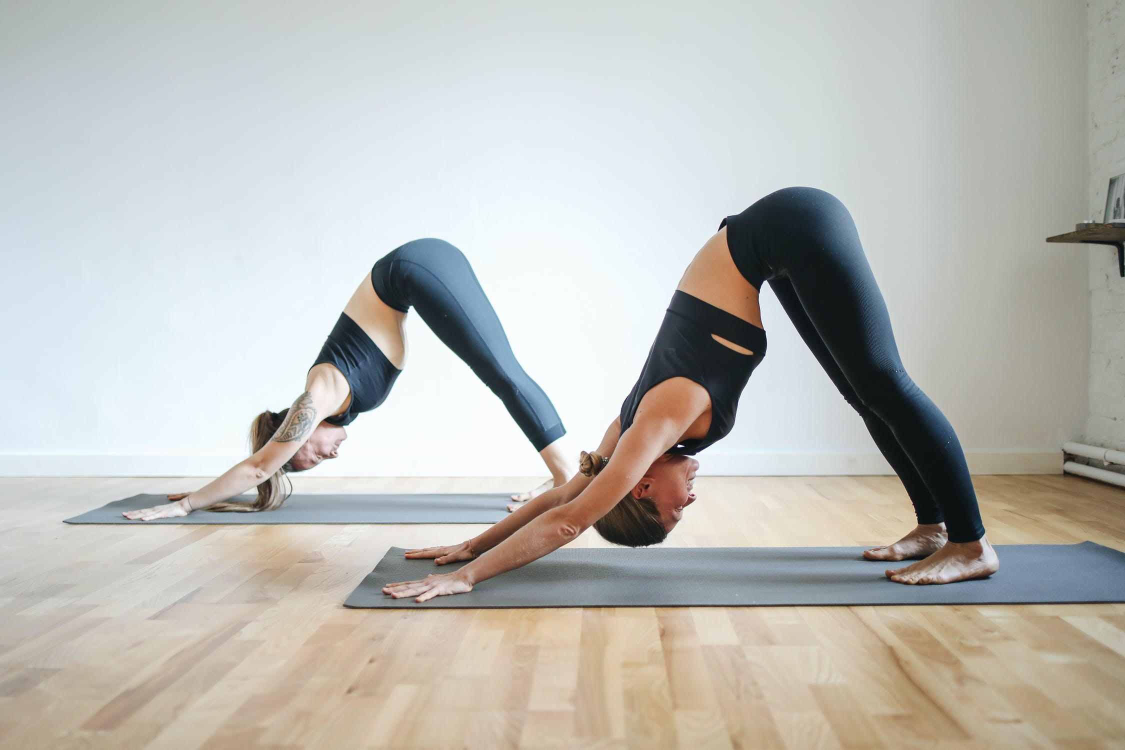 Yoga: All you Need to Know Before You Start